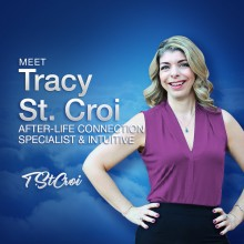 TRACY ST. CROI